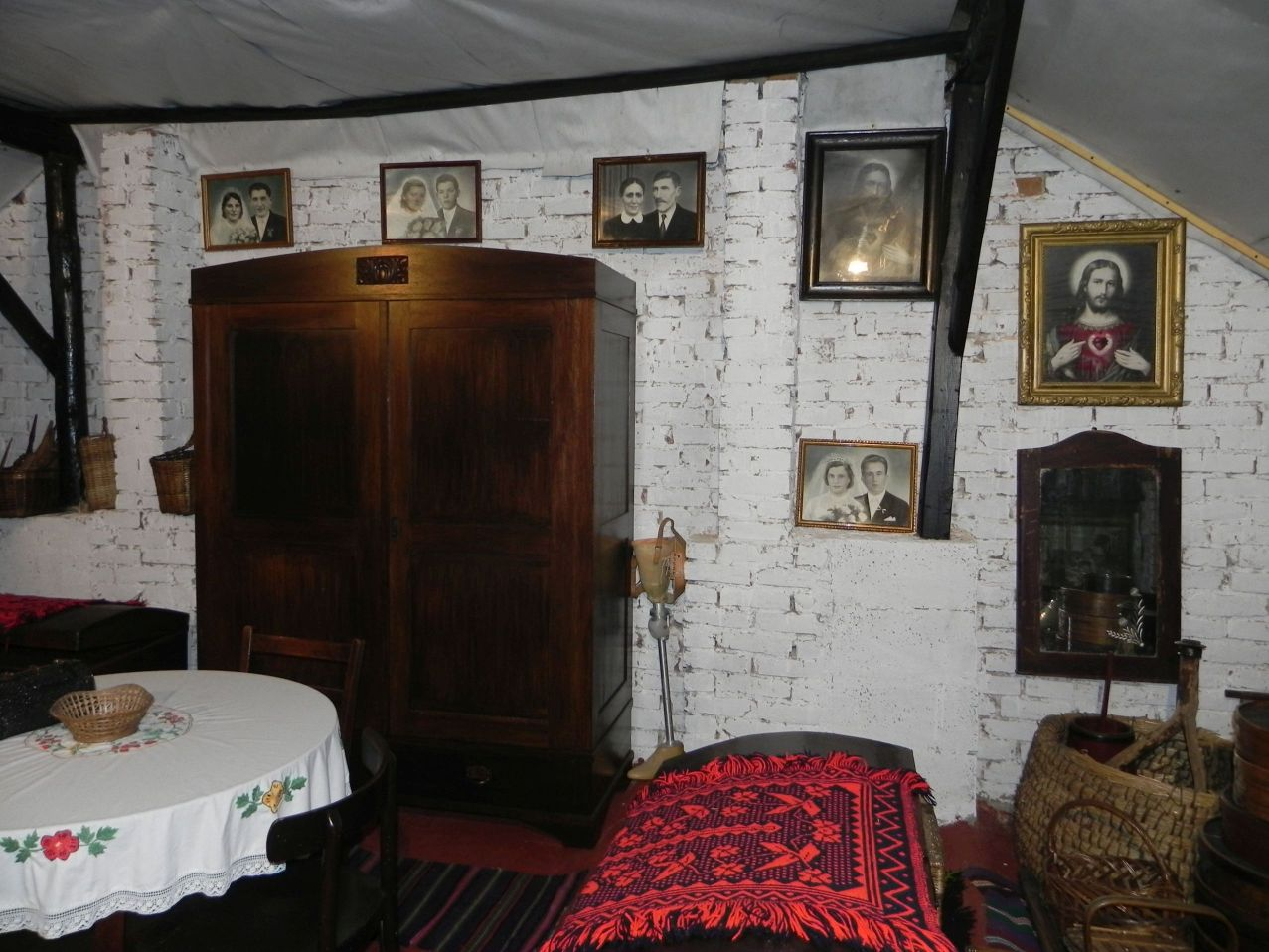 Galeria zdjęć Sochowej Zagrody (239)
