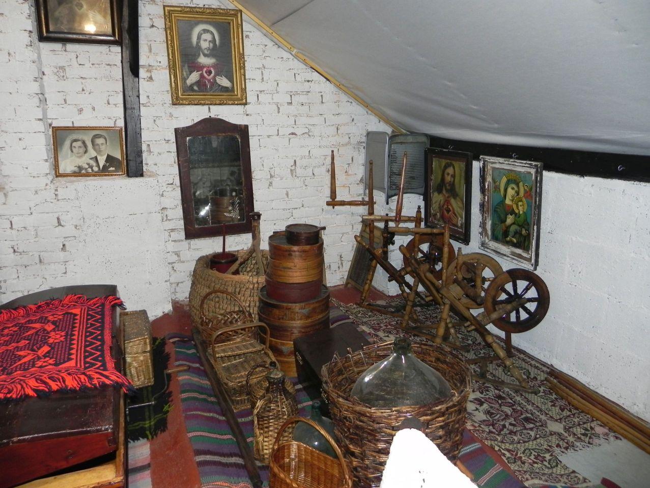 Galeria zdjęć Sochowej Zagrody (240)