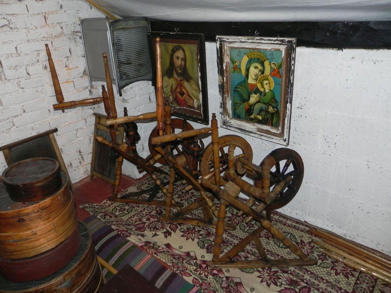 Galeria zdjęć Sochowej Zagrody (267)