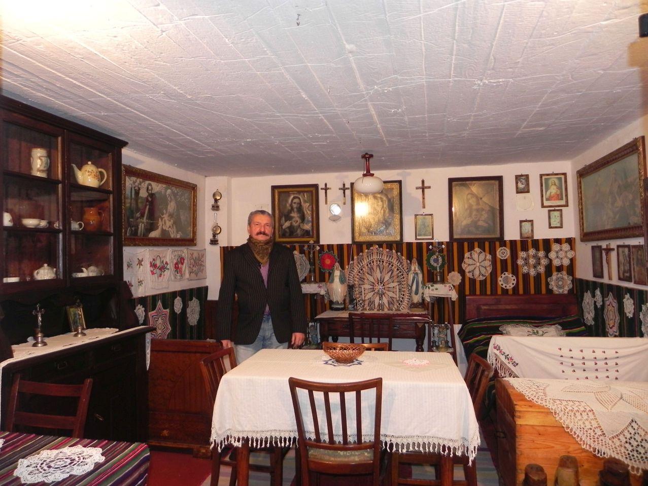 Galeria zdjęć Sochowej Zagrody (314)