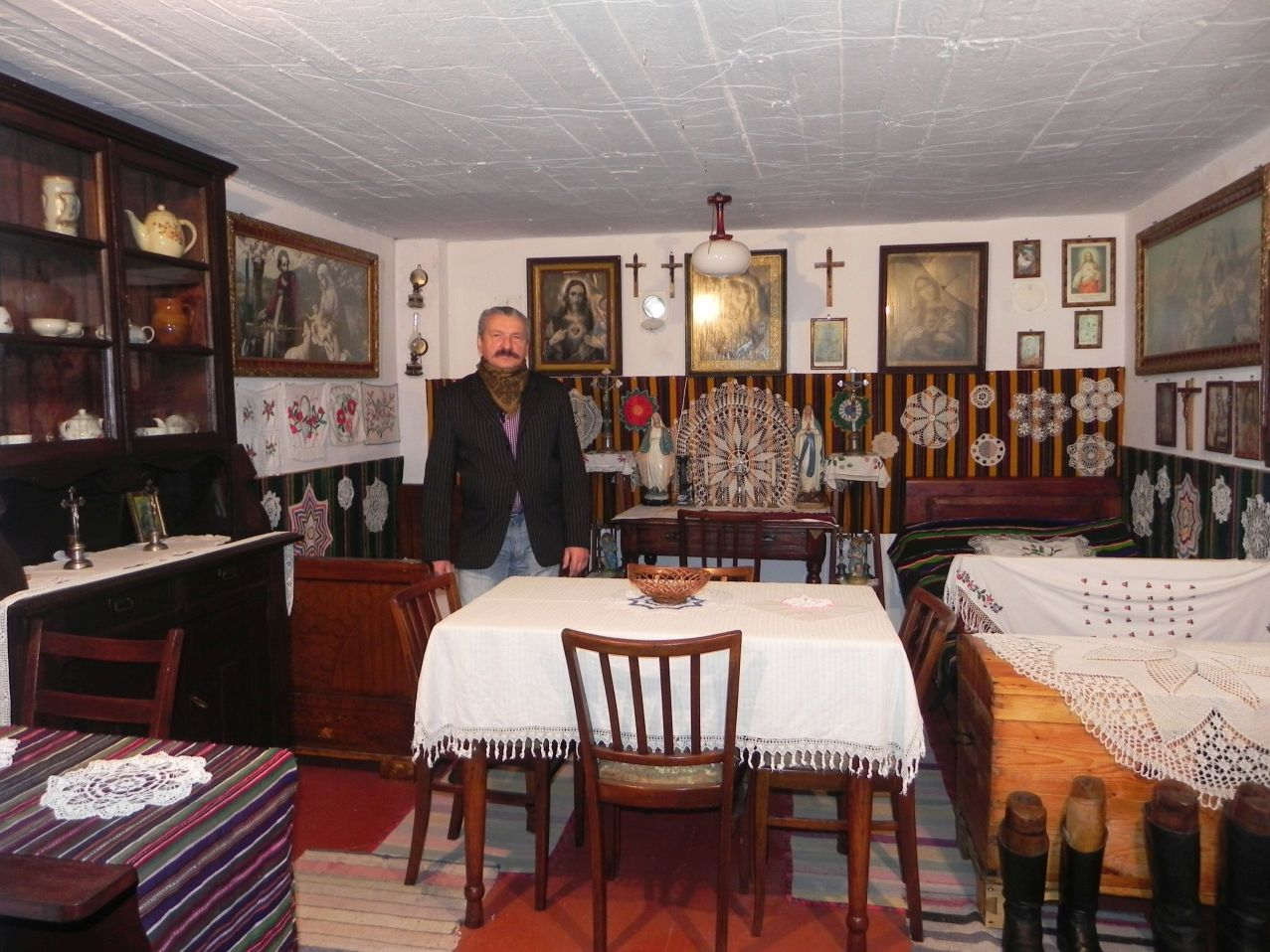 Galeria zdjęć Sochowej Zagrody (315)
