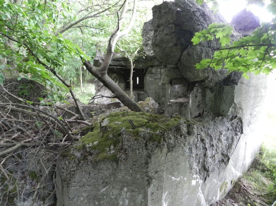 Glinnik - bunkier nr1 (26)