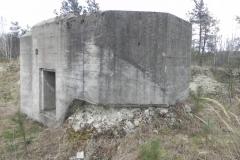 Inowłódz Kop - bunkier Tob-2 (100)