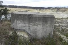 Inowłódz Kop - bunkier Tob-2 (102)