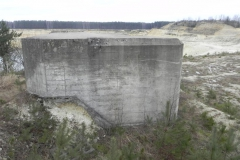 Inowłódz Kop - bunkier Tob-2 (105)