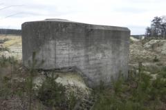 Inowłódz Kop - bunkier Tob-2 (107)