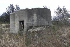 Inowłódz Kop - bunkier Tob-2 (109)
