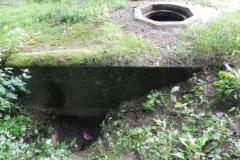 Inowłódz Kop - bunkier Tob-2 (33)