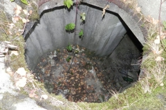 Inowłódz Kop - bunkier Tob-2 (54)