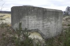 Inowłódz Kop - bunkier Tob-2 (75)