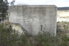 Inowłódz Kop - bunkier Tob-2 (78)
