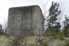 Inowłódz Kop - bunkier Tob-2 (81)