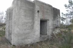 Inowłódz Kop - bunkier Tob-2 (83)