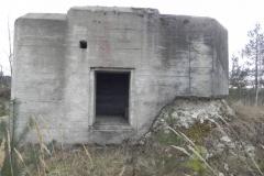 Inowłódz Kop - bunkier Tob-2 (99)
