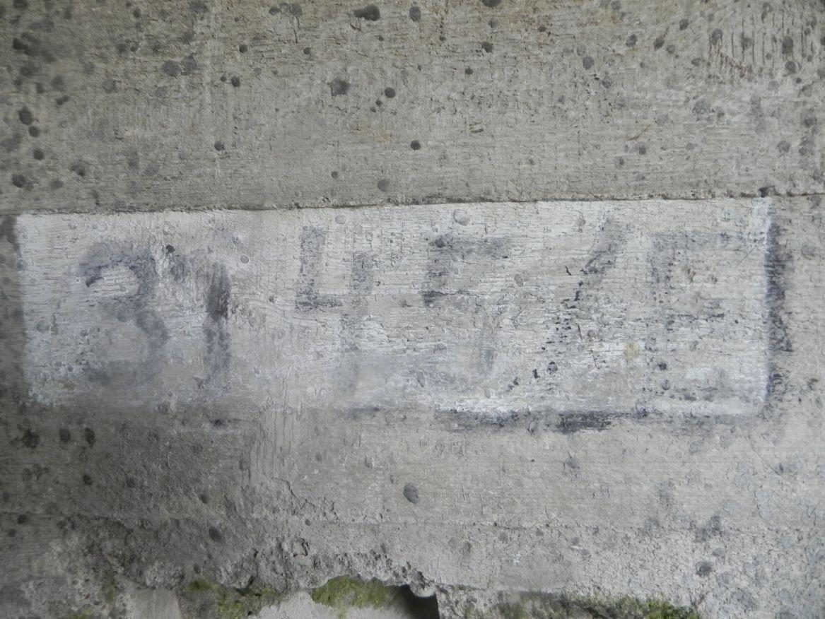 Inowłódz Kop. - bunkier Garaż-1 (8)