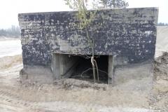 Inowłódz Kop. - bunkier Garaż-1 (33)