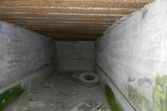 Inowłódz Kop. - bunkier Garaż-1 (40)