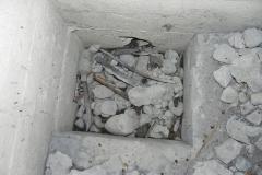 Inowłódz Kop. - bunkier Garaż-1 (44)