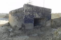 Inowłódz Kop. - bunkier Garaż-1 (47)
