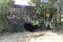 Inowłódz Kop. - bunkier Garaż-1 (5)