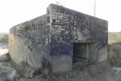 Inowłódz Kop. - bunkier Garaż-1 (51)