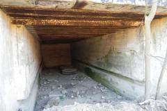 Inowłódz Kop. - bunkier Garaż-1 (52)