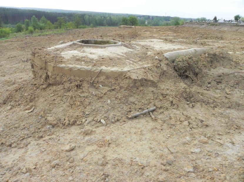 Inowłódz Koś - bunkier Tobruk-1 (12)