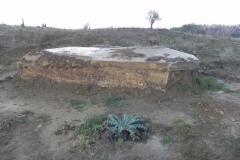 Inowłódz Koś - bunkier Tobruk-1 (4)