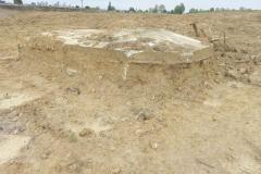 Inowłódz Koś - bunkier Tobruk-2 (23)