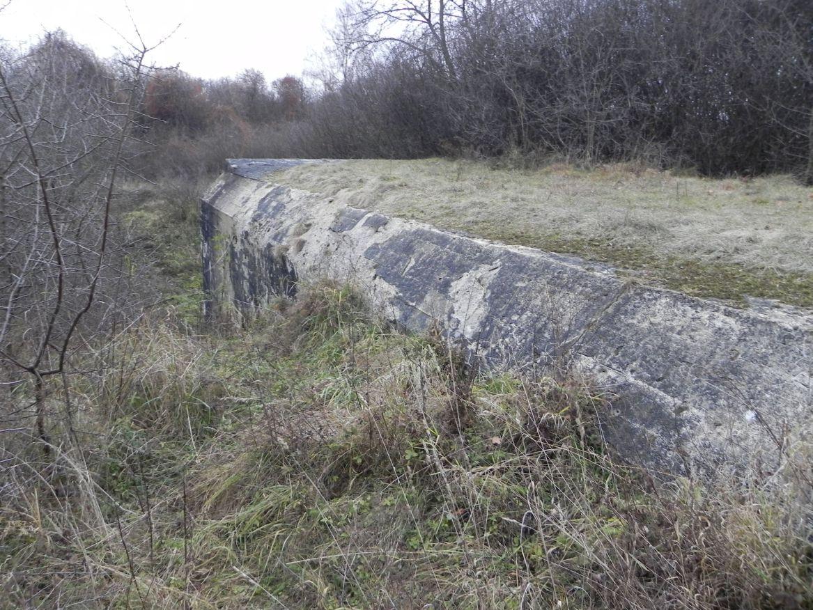 Inowłódz Koś - bunkier Garaż-3 (13)