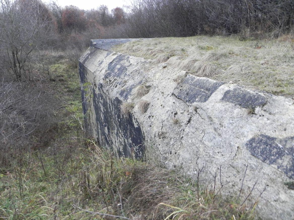 Inowłódz Koś - bunkier Garaż-3 (18)