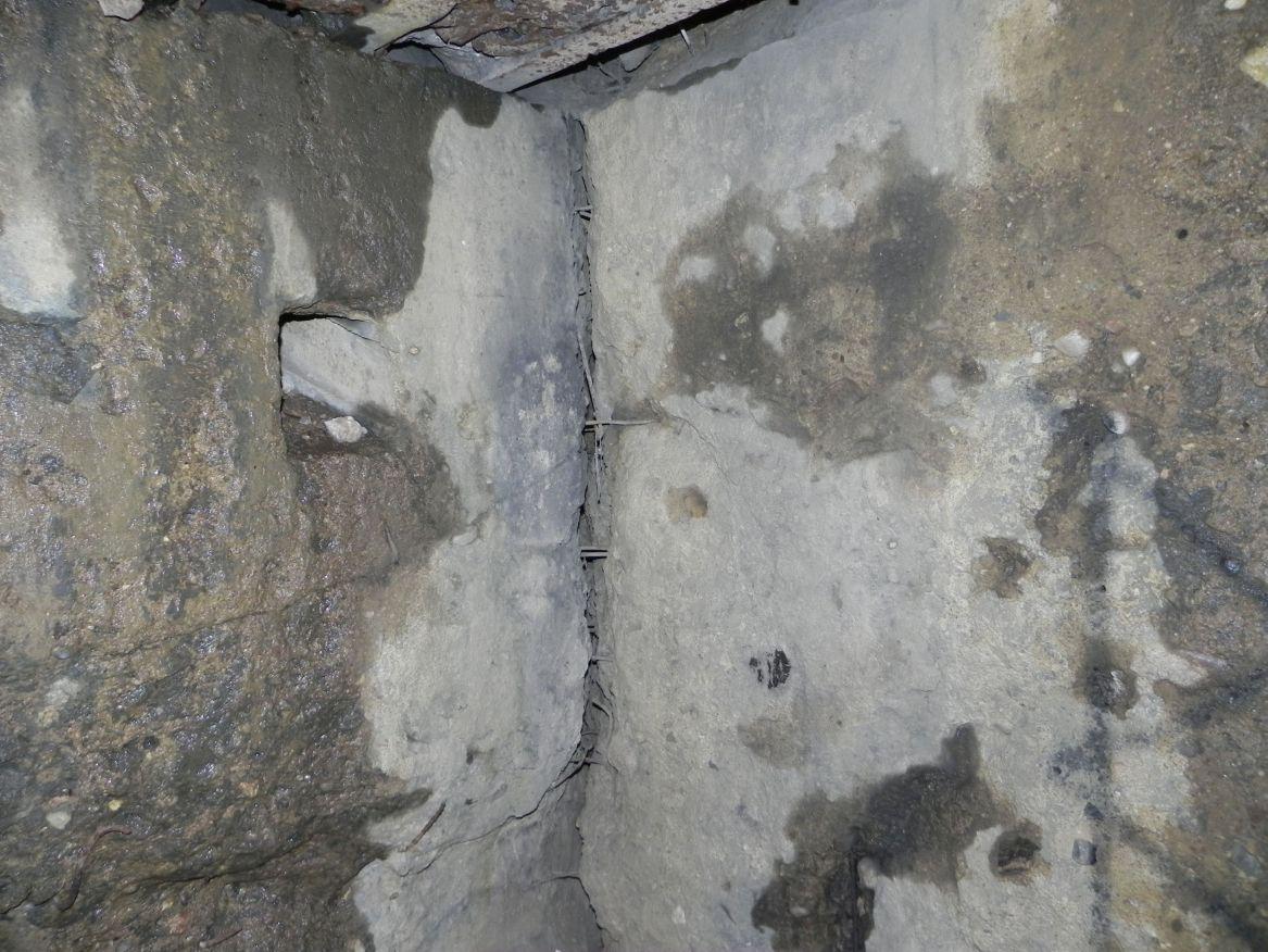Inowłódz Koś - bunkier Garaż-3 (25)