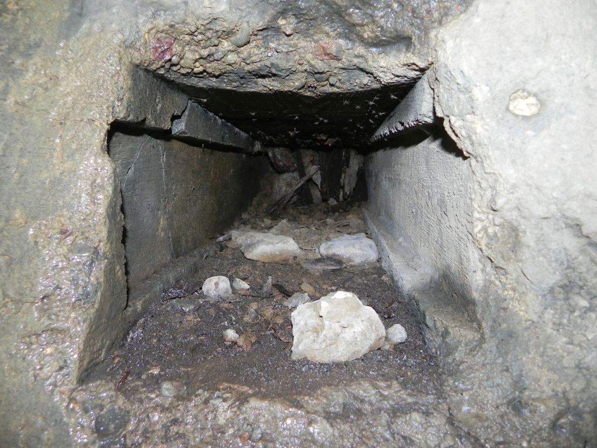 Inowłódz Koś - bunkier Garaż-3 (27)
