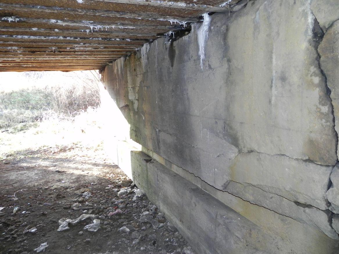 Inowłódz Koś - bunkier Garaż-3 (29)