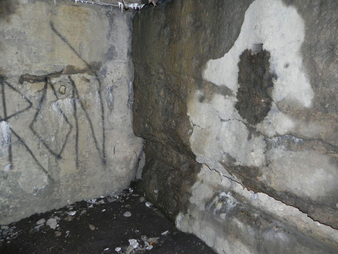 Inowłódz Koś - bunkier Garaż-3 (30)