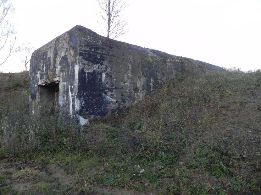 Inowłódz Koś - bunkier Garaż-3 (53)