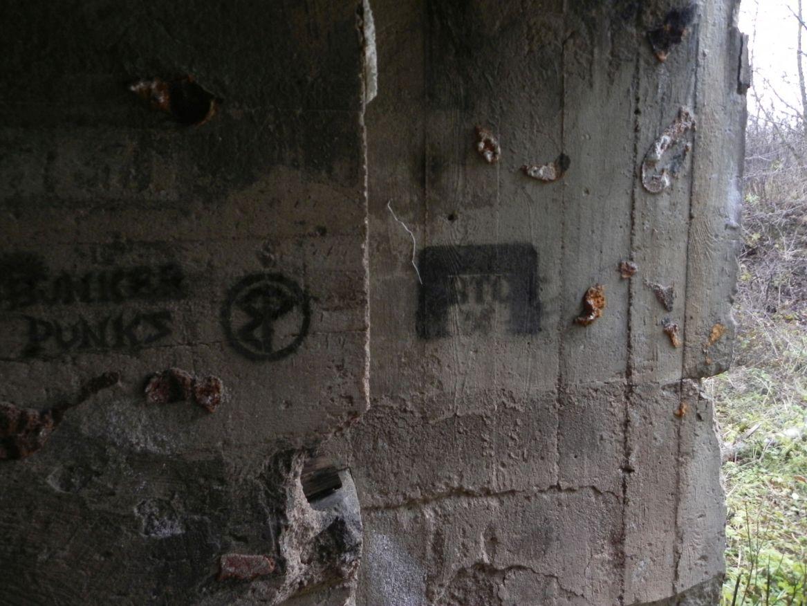 Inowłódz Koś - bunkier Garaż-3 (8)
