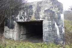 Inowłódz Koś - bunkier Garaż-3 (1)