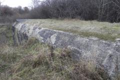 Inowłódz Koś - bunkier Garaż-3 (11)
