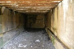 Inowłódz Koś - bunkier Garaż-3 (23)