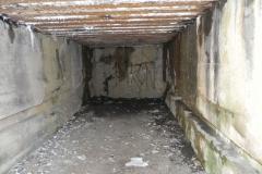 Inowłódz Koś - bunkier Garaż-3 (24)