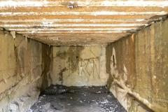 Inowłódz Koś - bunkier Garaż-3 (33)