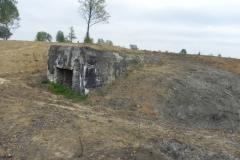 Inowłódz Koś - bunkier Garaż-3 (42)