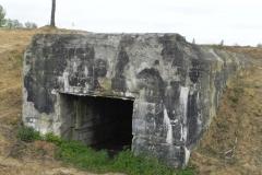 Inowłódz Koś - bunkier Garaż-3 (44)