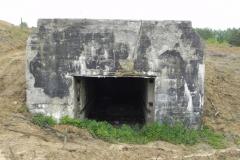 Inowłódz Koś - bunkier Garaż-3 (45)