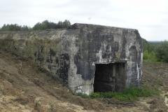 Inowłódz Koś - bunkier Garaż-3 (47)