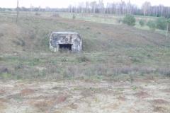Inowłódz Koś - bunkier Garaż-3 (49)