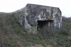 Inowłódz Koś - bunkier Garaż-3 (51)
