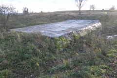 Inowłódz Koś - bunkier Garaż-3 (57)