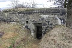 Inowłódz Koś - bunkier Piechoty-5 (3)